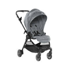 Baby Jogger City Tour Lux Slate Wózek spacerowy