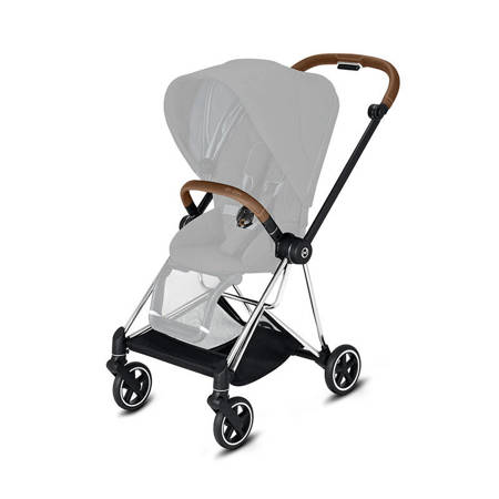 Cybex Mios stelaż Chrome Brown