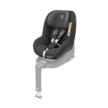 Maxi Cosi Pearl Smart i-Size Frequency Black